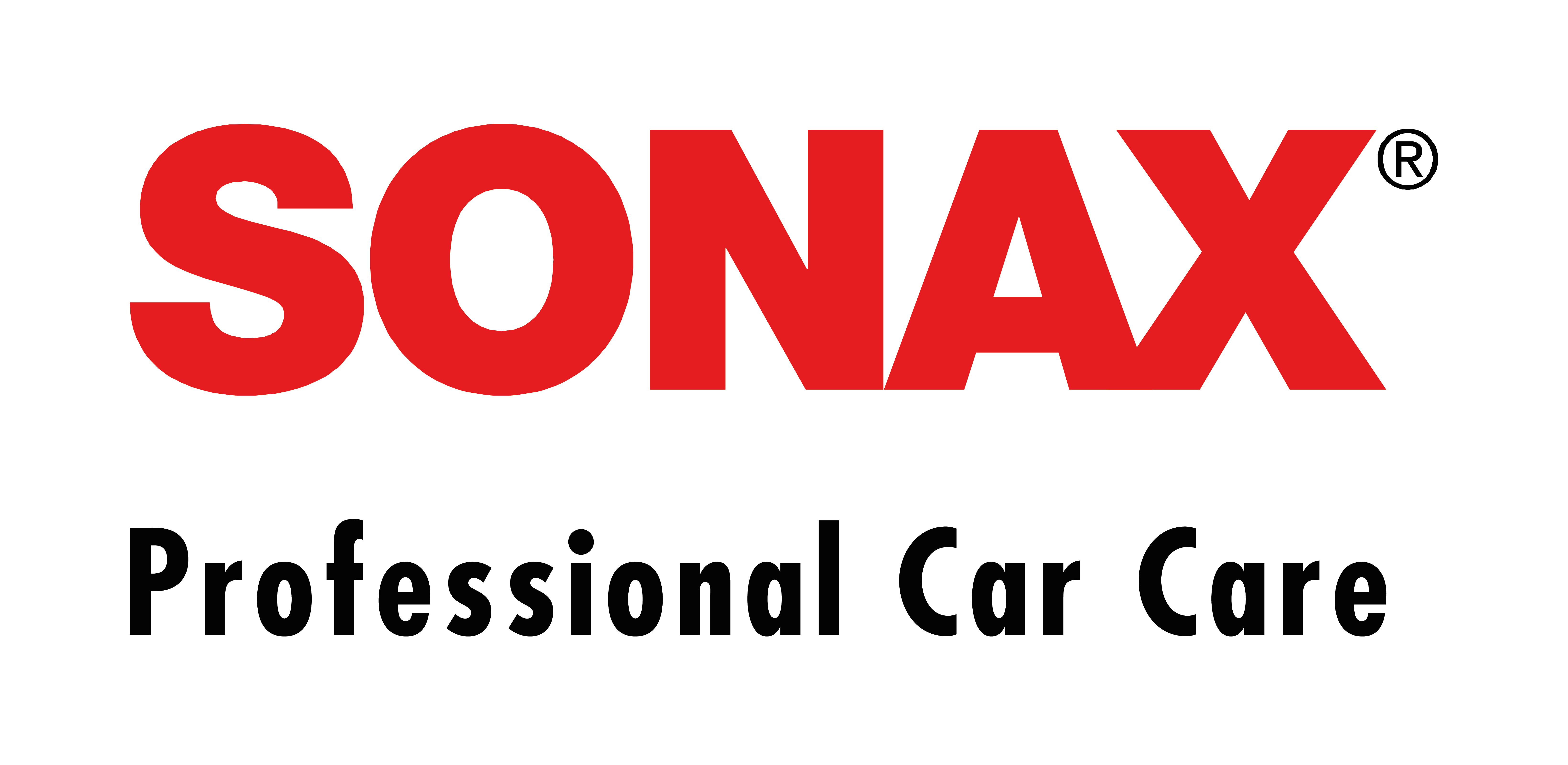 logo sonax molecular +